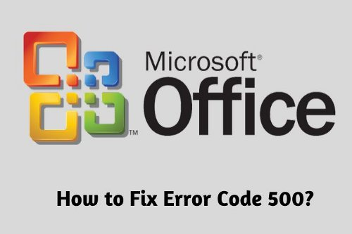 How to Fix Error Code 500 Microsoft Teams