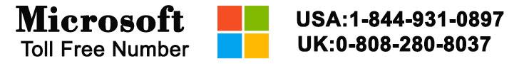 Microsft logo