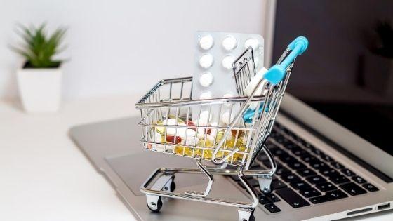 How to Buy Prescription Drug Online Pharmacy Store