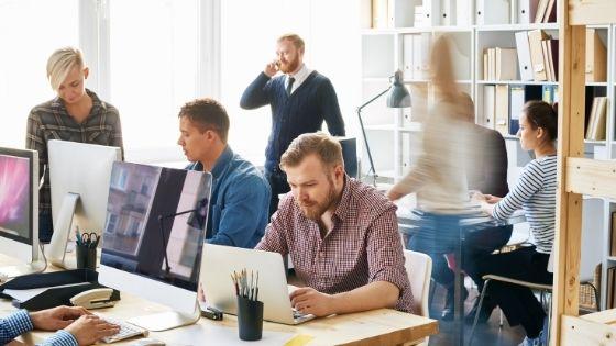 Creating a Comfortable Work Environment
